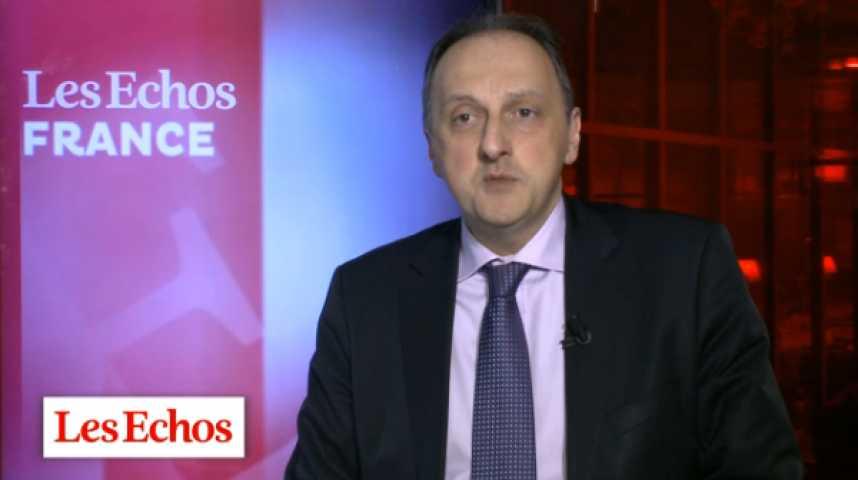 Illustration pour la vidéo Popularité : Alain Juppé devance Nicolas Sarkozy à droite
