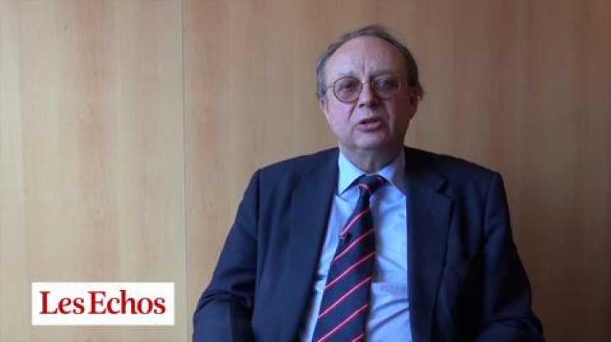 Illustration pour la vidéo Robert Peugeot : « Nous sommes un actionnaire de long terme »
