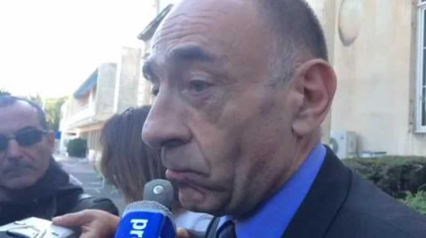 """Illustration pour la vidéo J-M. Jarnaillac : Transdev ne veut pas de """"liquidation ni de fuite en avant"""" pour la SNCM"""
