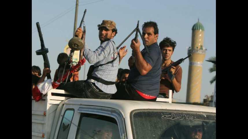 Illustration pour la vidéo Irak : le point sur les motivations des djihadistes de l'Etat Islamique
