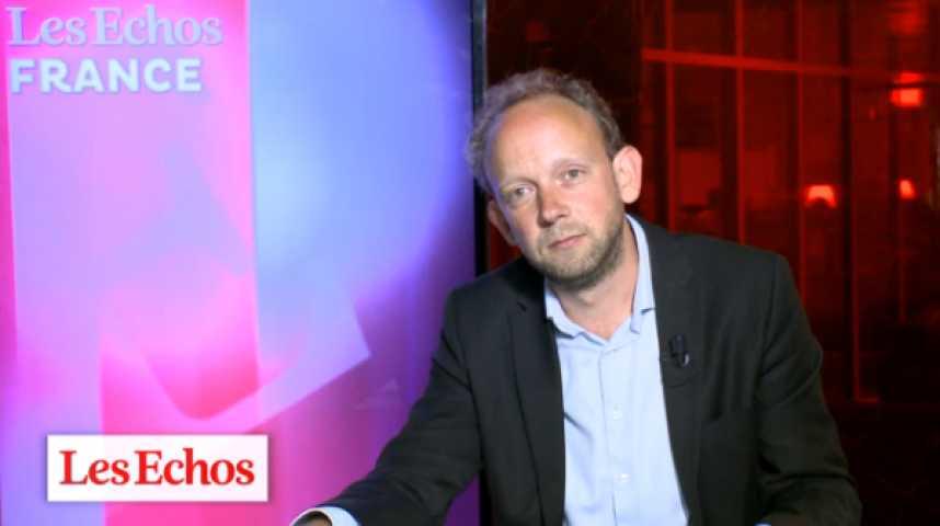"""Illustration pour la vidéo E. Bonnet (BVA) : """"Les Français ne peuvent pas douter à la fois de l'efficacité et de l'autorité de Valls"""""""