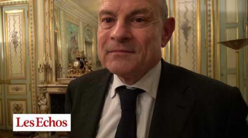 Illustration pour la vidéo J.M Le Guen : « Frondeurs : les divergences socialistes peuvent brouiller le message »