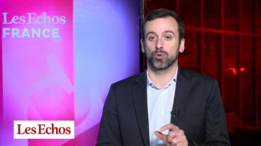 """Illustration pour la vidéo Y-M Cann (CSA) : """"La popularité de Nicolas Sarkozy, au plus bas depuis son depart de l'Elysée"""""""