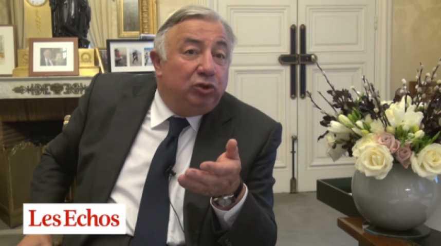 """Illustration pour la vidéo Réforme territoriale : le Sénat dans une """"opposition constructive"""""""