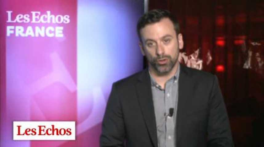 """Illustration pour la vidéo Yves-Marie Cann (CSA) : """"François Hollande perd les points de confiance recueillis les deux mois derniers"""""""
