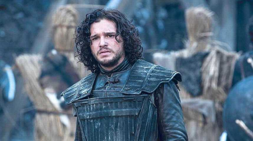 Illustration pour la vidéo Game of Thrones : Jon Snow est-il comparable à Angela Merkel ?