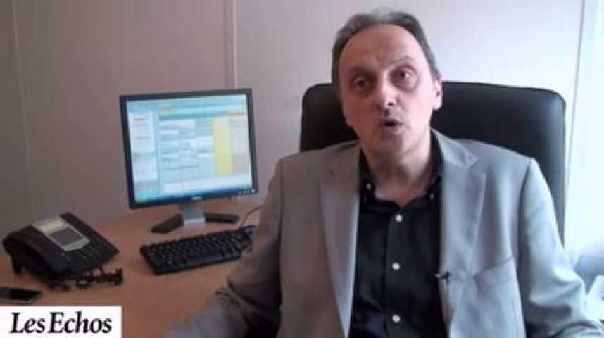 """Illustration pour la vidéo Bernard Sananès (CSA) : """"La primaire socialiste va être extrêmement disputée"""""""