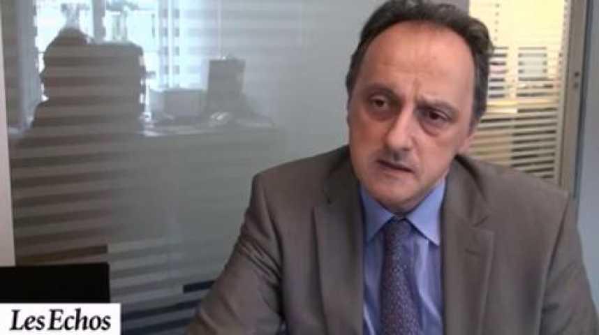 """Illustration pour la vidéo Bernard Sananès (CSA) : """"Ouvriers et retraités sont particulièrement inquiets pour leurs économies"""""""