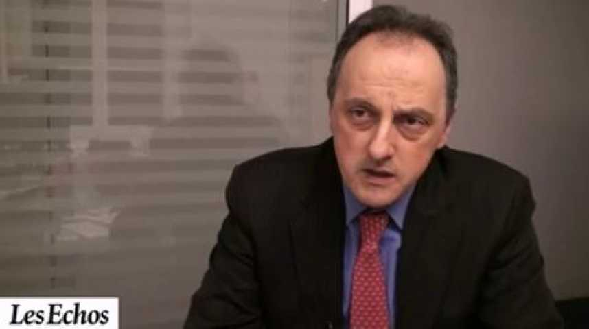 """Illustration pour la vidéo Bernard Sananès (CSA) : """"L'exécutif paie les résultats du chômage"""""""
