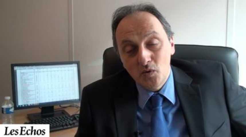 """Illustration pour la vidéo Bernard Sananès (CSA) : """"Jean-Luc Mélenchon intéresse particulièrement les cadres"""""""
