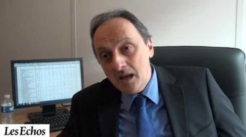 """Illustration pour la vidéo Bernard Sananès (CSA) : """"Le réalisme économique n'a pas d'impact dans la campagne"""""""