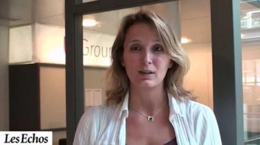 Illustration pour la vidéo Les banques françaises, sorties de la crise, font face à d'autres défis