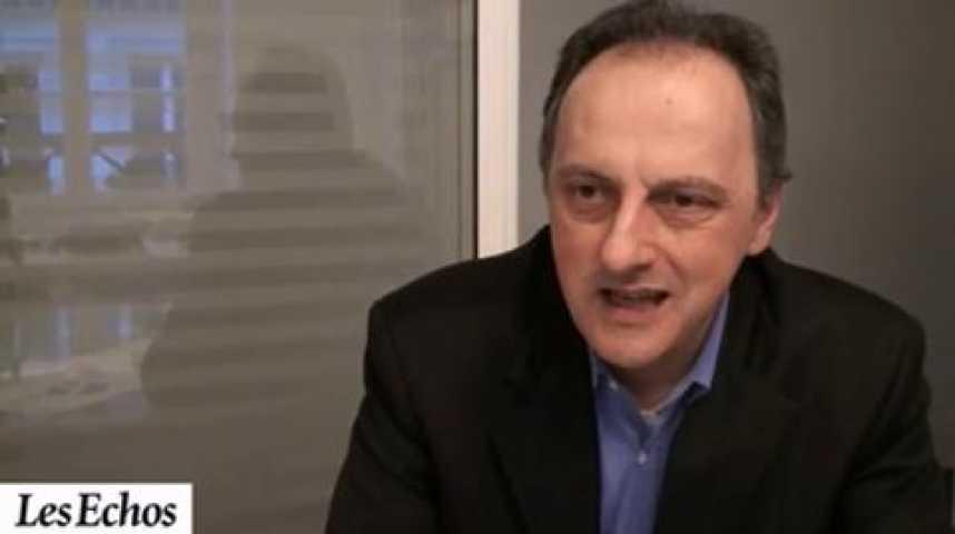 """Illustration pour la vidéo Bernard Sananès (CSA) : """"35% des français souhaitent une recomposition de la zone euro"""""""