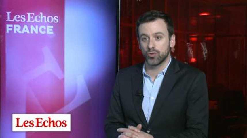 Illustration pour la vidéo Une politique économique soutenue par moins d'un Français sur six