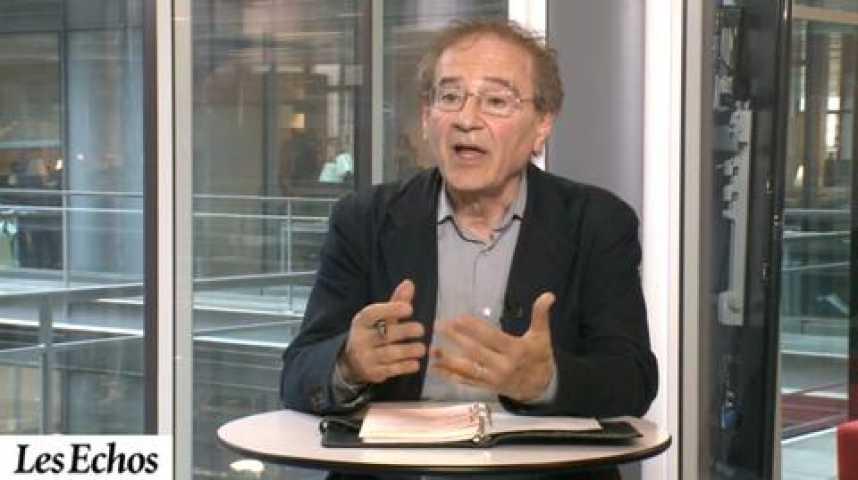 Illustration pour la vidéo Science et industrie s'unissent dans des recherches prometteuses sur la cellule (Alain Pérez)