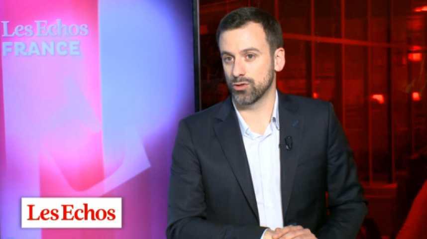 """Illustration pour la vidéo François Hollande à mi-mandat : """"une perte de confiance inédite"""""""