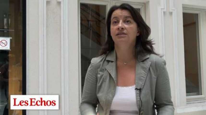 Illustration pour la vidéo Cécile Duflot - DGF
