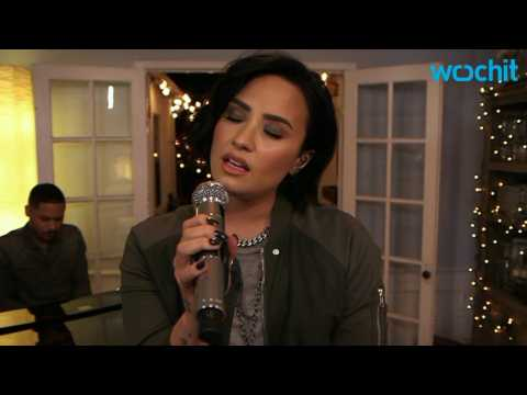 Demi Lovato is Calling Out Her 'Fans'