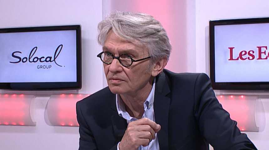 """Illustration pour la vidéo Jean-Claude Mailly : """"Le gouvernement est atteint de Medef mania"""""""