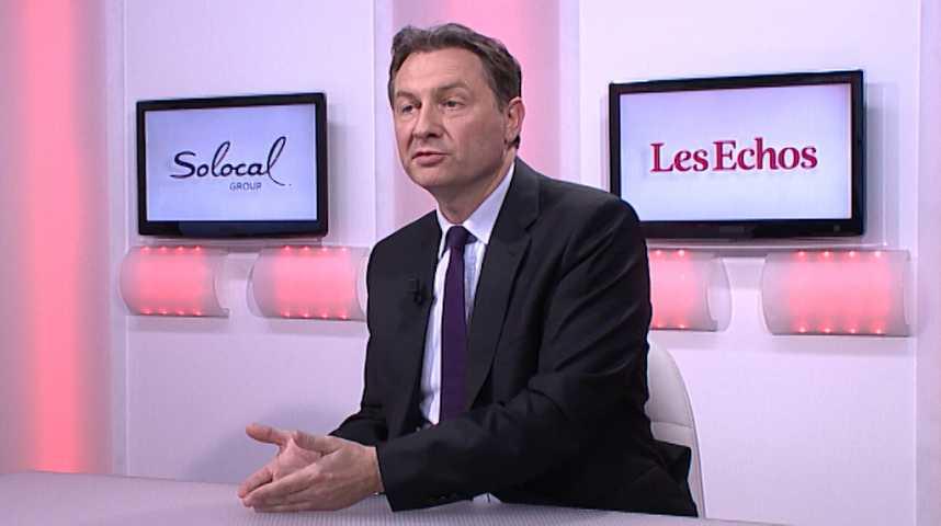 """Illustration pour la vidéo Sébastien Huyghe : """"Monsieur Badinter est mûr pour adhérer aux Républicains"""""""