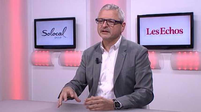 """Illustration pour la vidéo Philippe Peyrard (Atol) : """"On préfère les produits locaux aux produits low cost"""""""