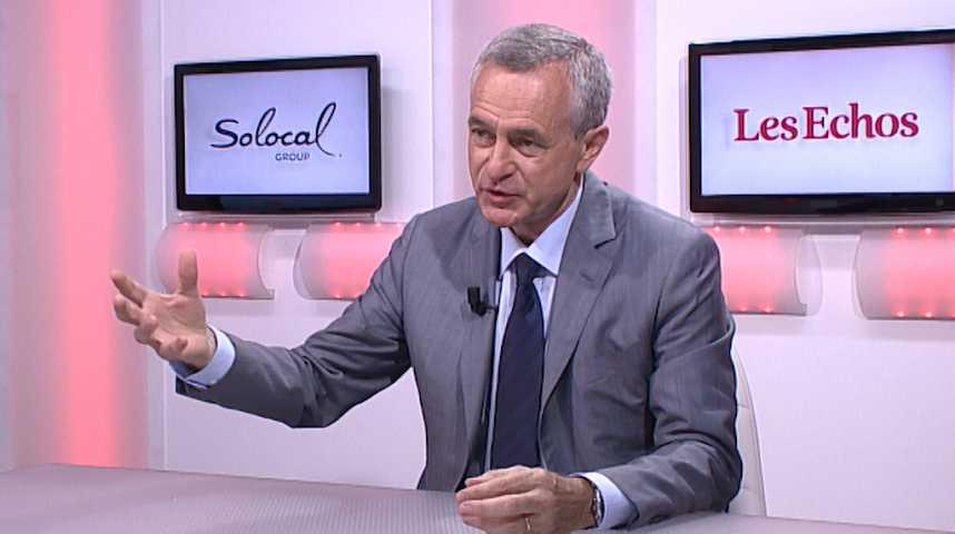 """Illustration pour la vidéo Jean-François Buet (Fnaim): """"Avec la loi Alur, on risque d'avoir moins de logements à louer"""""""