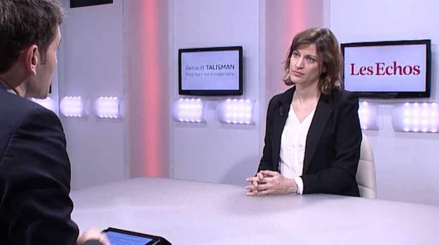 """Illustration pour la vidéo Juliette Méadel: """"La crédibilité politique impose que l'on fasse ce qui a été dit"""""""