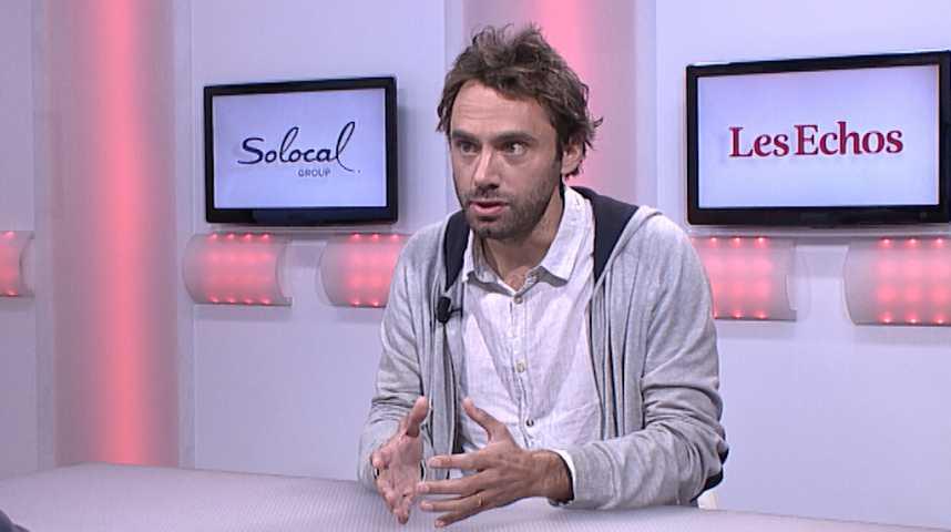 """Illustration pour la vidéo Augustin Paluel-Marmont: """"Michel & Augustin va renforcer sa présence dans les Starbucks aux Etats-Unis"""""""