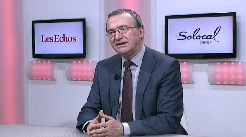 """Illustration pour la vidéo Hervé Mariton: """"Loi Macron: Des fonds de pension en France? Génial!"""""""