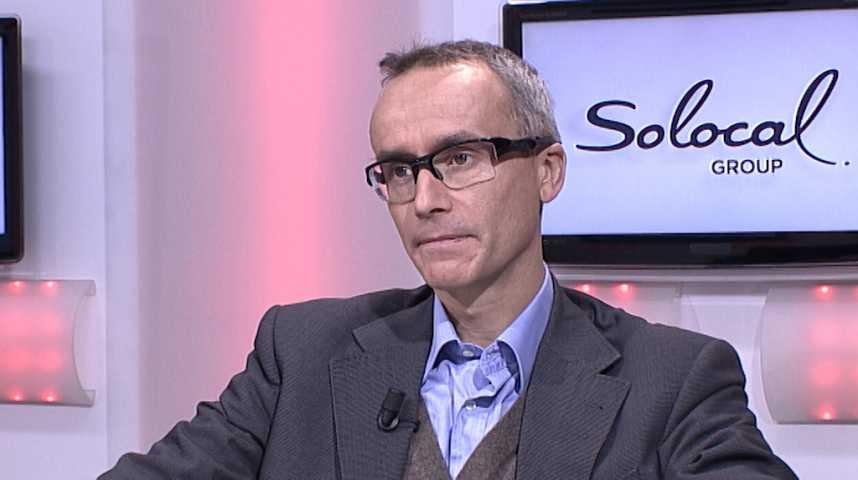 """Illustration pour la vidéo Jean-Baptiste Rudelle: """"Numérique: le potentiel de la France est sous-évalué"""""""