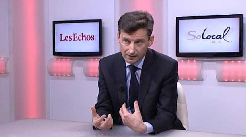 """Illustration pour la vidéo Luc Poyer (E.ON France): """"Nos clients ont un vrai appétit pour l'énergie verte"""""""