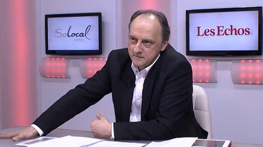 """Illustration pour la vidéo Bernard Sananès: """"Régionales: c'est l'incertitude la plus complète pour le 2d tour dans 11 régions"""""""