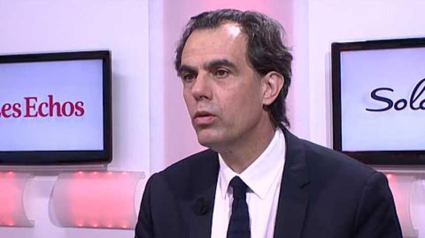 """Illustration pour la vidéo Philippe Dessertine: """"La crise grecque aggrave un contexte financier mondial déjà explosif"""""""