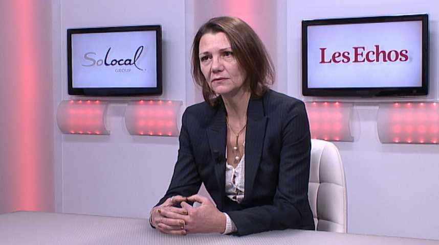 Illustration pour la vidéo Anne Giudicelli: «Un Guantanamo à la française serait dangereux»