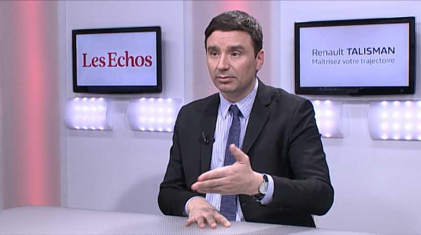 """Illustration pour la vidéo Laurent Grandguillaume: """"Entre les taxis et les VTC, il y a une forme de concurrence déloyale"""""""