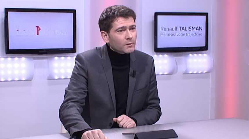 """Illustration pour la vidéo Valérie Debord (LR): """"Nous ferons des propositions très concrètes pour réformer les retraites"""""""