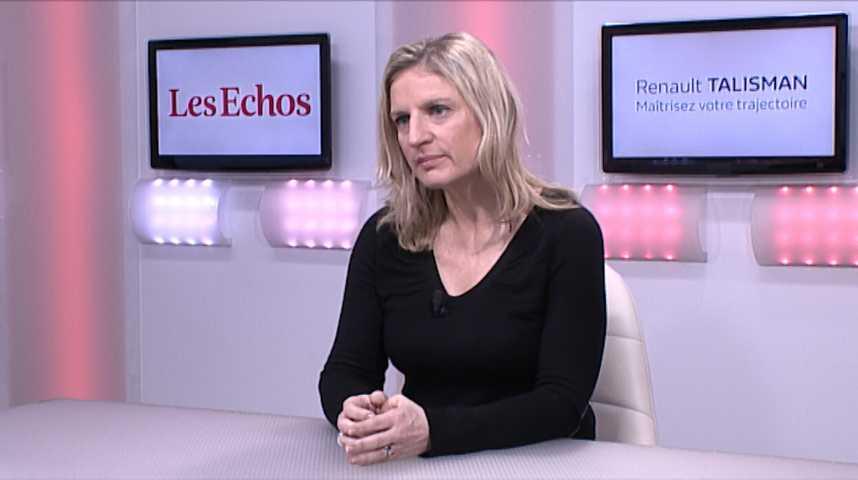 "Illustration pour la vidéo Valérie Debord (LR): ""La suppression de l'ISF sera l'une de nos priorités"""