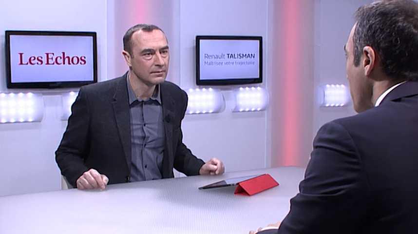 """Illustration pour la vidéo David Amsellem: """"Le principal point de blocage en France, c'est le droit social et son manque de flexibilité"""""""