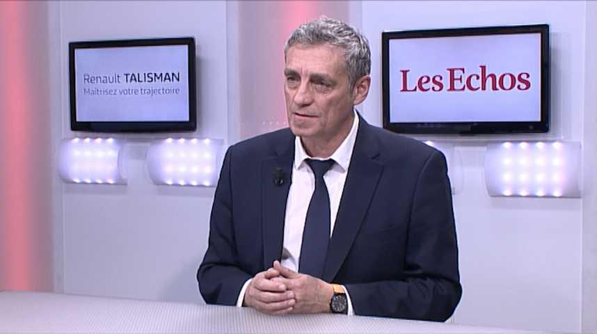 """Illustration pour la vidéo Philippe Saurel (DVG) """"Remaniement: il faut des actes, pas des visages"""""""
