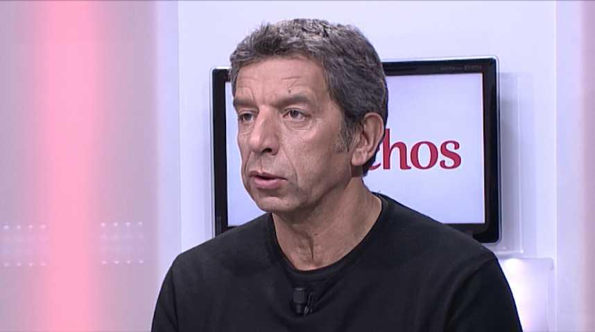 """Illustration pour la vidéo Michel Cymès : """"Toutes les données de Betterise restent ultra-confidentielles"""""""