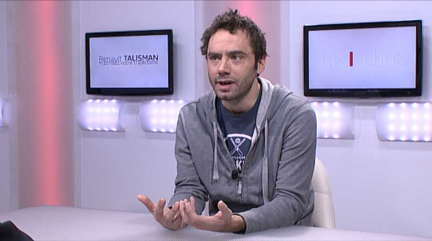 """Illustration pour la vidéo Michel et Augustin: """" Un accord global avec Starbucks? On y travaille"""""""
