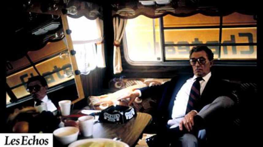 Illustration pour la vidéo Xavier Martin, pépites d'un photographe qui a déshabillé Gainsbourg