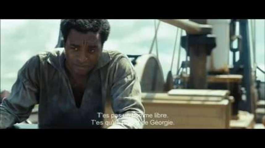 """Illustration pour la vidéo """"12 years as a slave"""" : toutes les violences de l'esclavage"""