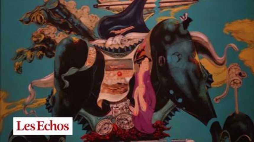 Illustration pour la vidéo Le traumatisme de Fukushima vu par les artistes japonais