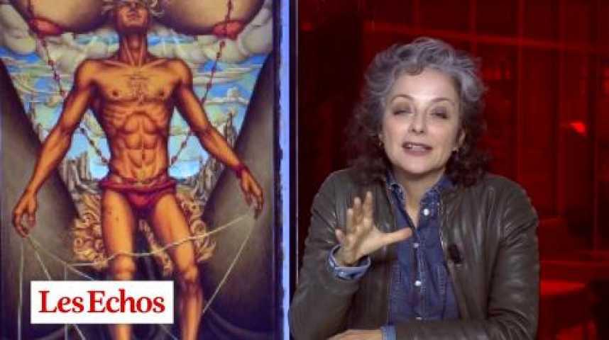 Illustration pour la vidéo Quand les artistes modernes étaient chinois brésiliens ou marocains