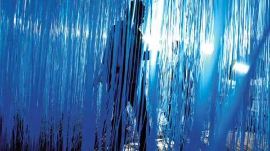 Illustration pour la vidéo Au Grand Palais une Dynamo sans trop de ressort