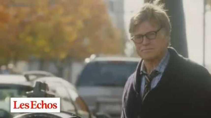 """Illustration pour la vidéo A voir au cinéma cette semaine : """"Sous Surveillance"""", de et avec Robert Redford"""