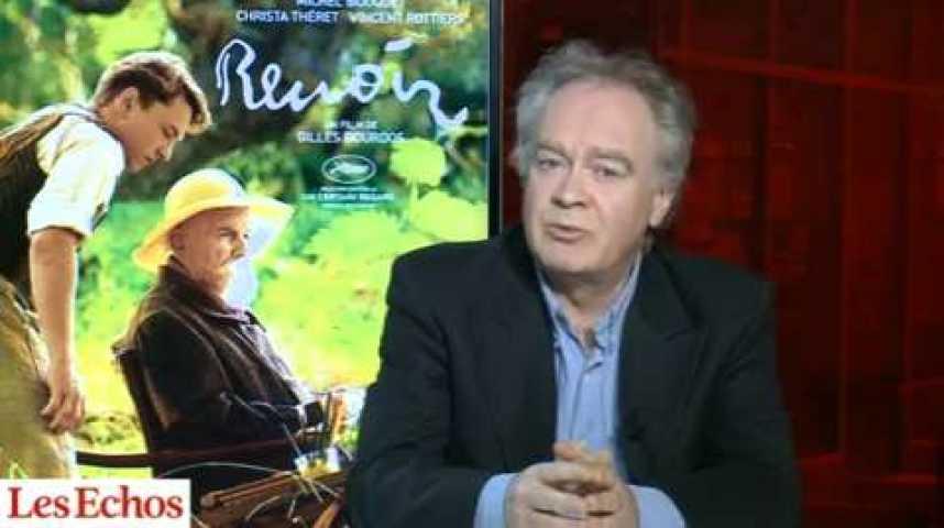 Illustration pour la vidéo A voir au cinéma : FoxFire, Gimme The Loot et Renoir