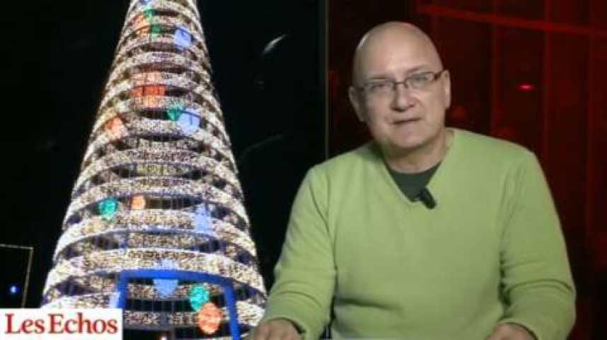 Illustration pour la vidéo La sélection des disques de Noël rock'n'roll de Philippe Chevilley