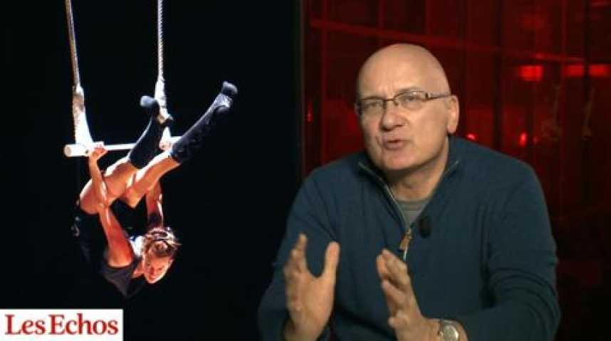"""Illustration pour la vidéo """"Pulsions"""" : du cirque rock & roll et olé-olé"""